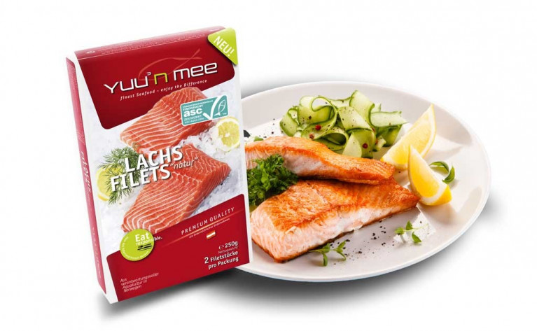Lachs Filets natur webpage