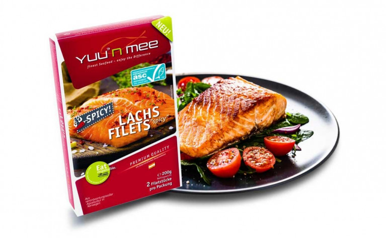 Lachs Filets spicy Webpage